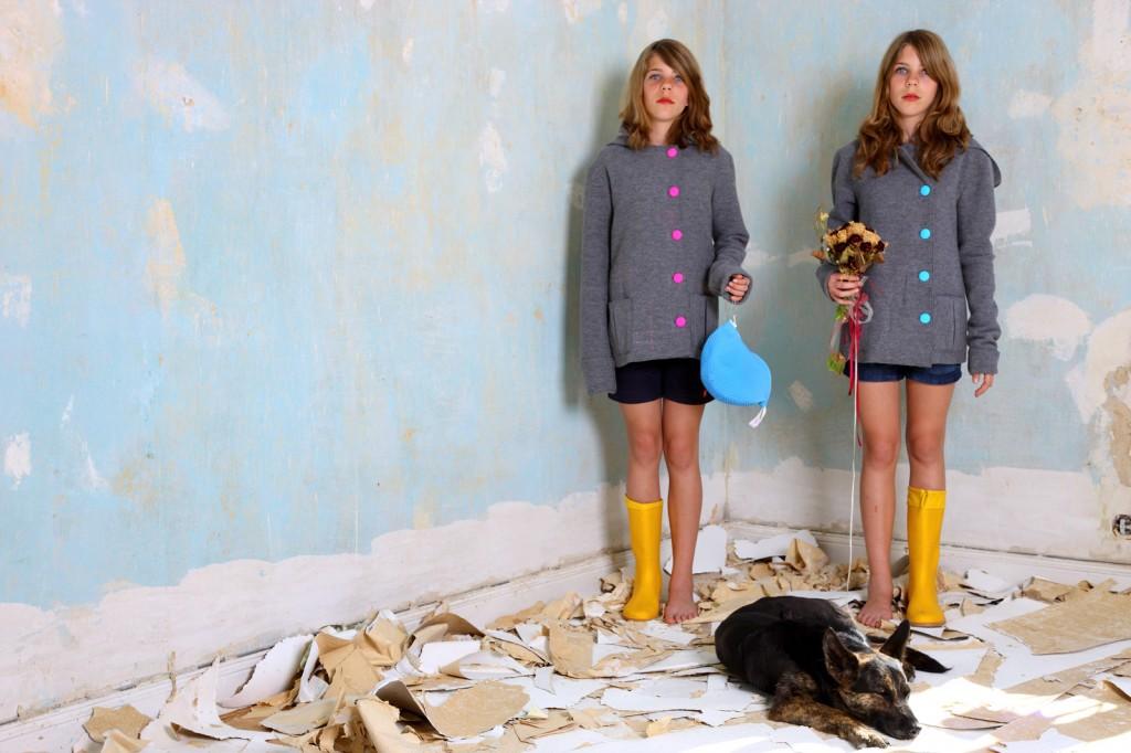 Mischfish / Fashion: Heimatdesign