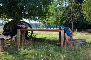 Fashion: picinella / series: Town, Land, River